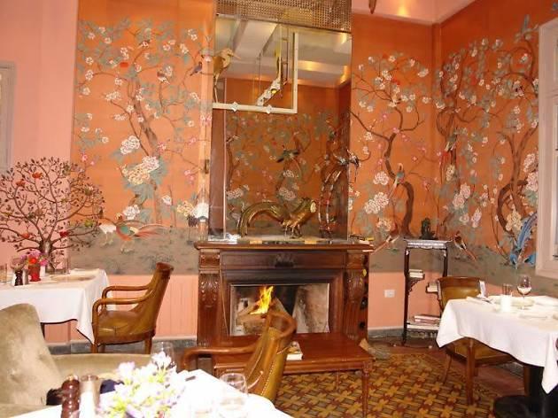 Villa Clara Restaurant