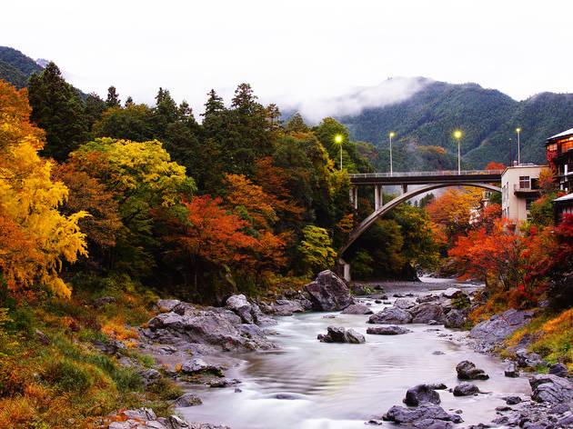Okutama Valley | Time Out Tokyo