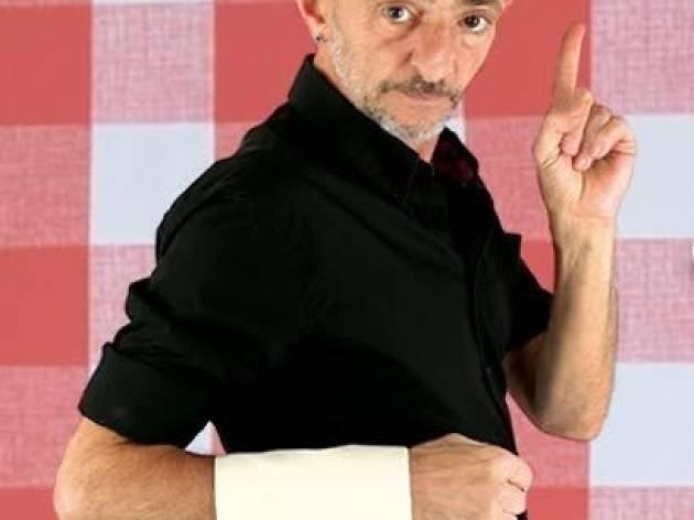 Albert Boira: Sonrisas a la carta