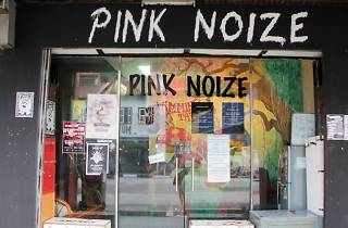 Pink Noize