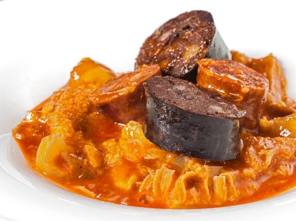 Los 100 mejores restaurantes de madrid cocina tradicional - Los mejores cursos de cocina en madrid ...