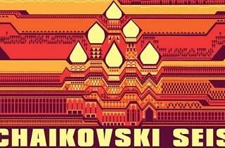 III Edición ¡Solo Música! CHAIKOVSKI SEIS