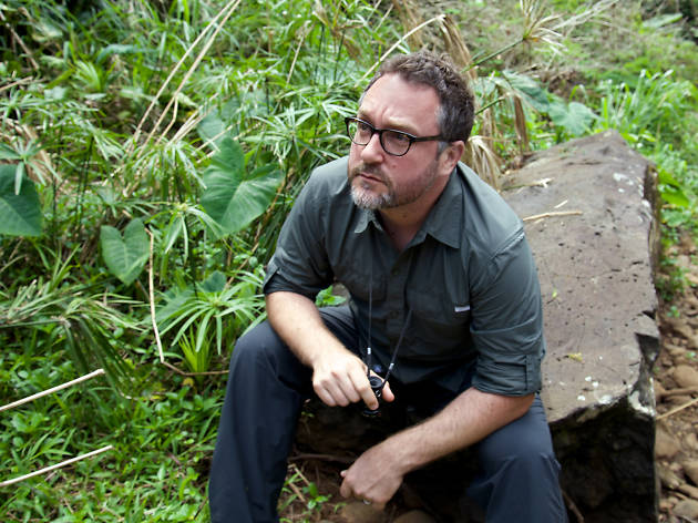 Colin Trevorrow is no Steven Spielberg