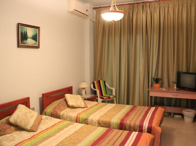 Budget hotels in Beirut