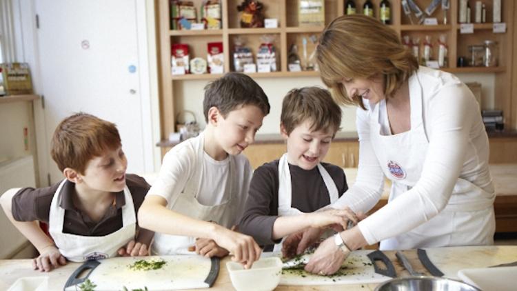 La Cucina Caldesi
