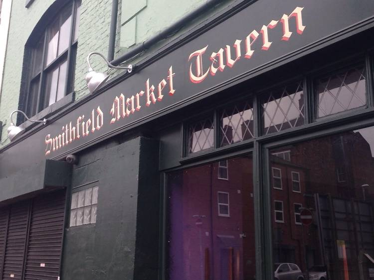 The Smithfield Tavern