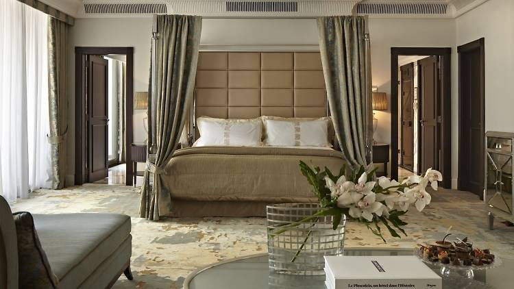 The 15 best Beirut hotels: InterContinental Phoenicia