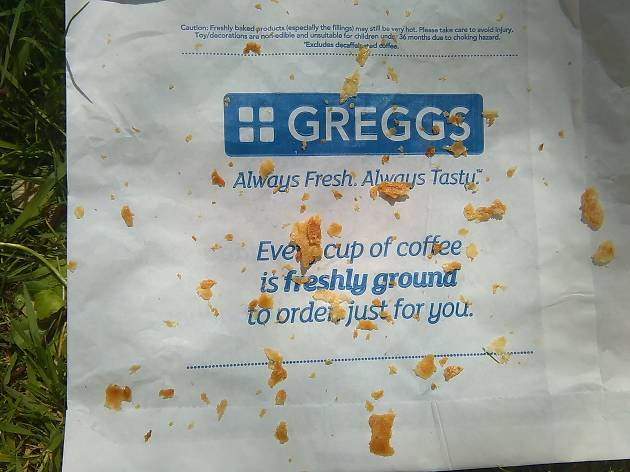 Greggs' pastries, pies and bakes ranked worst to best