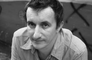 Dilluns de poesia: Brane Mozetič