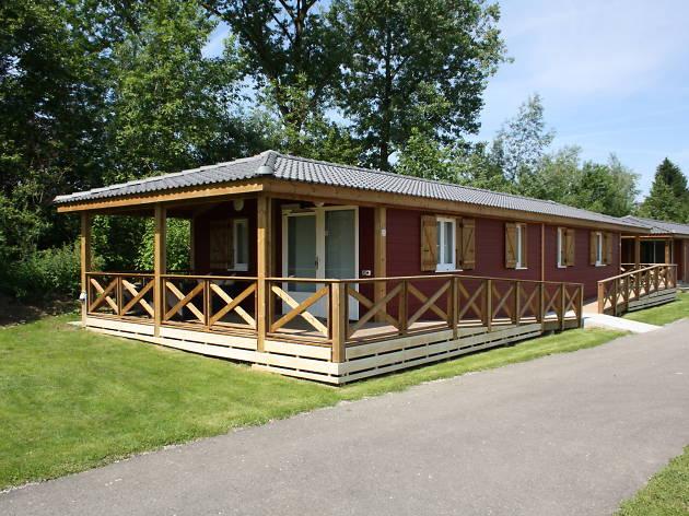 TCS Camping Sempach