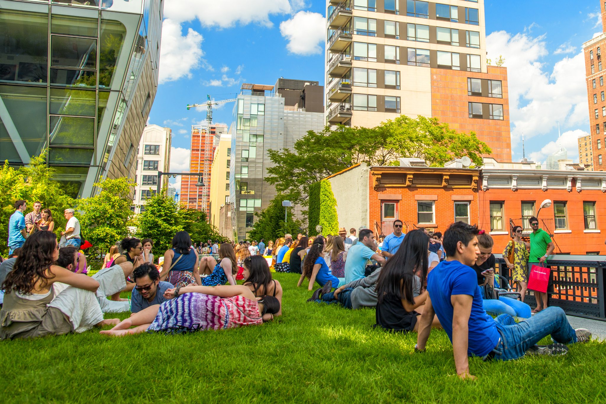 The best summer events in NYC?