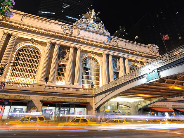 The 50 best sights and attractions in NYC