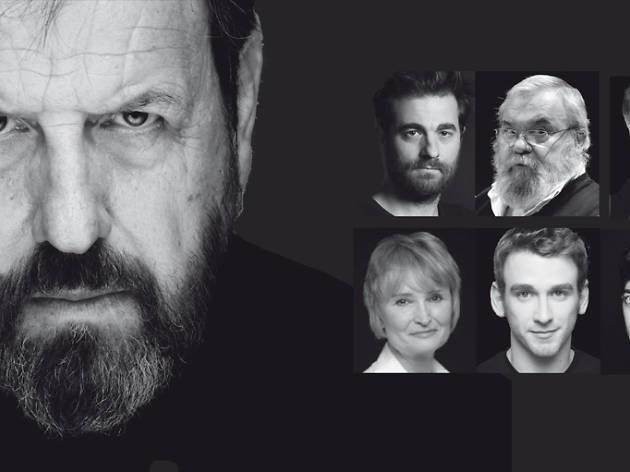 Grec 2015: Sócrates, juicio y muerte de un ciudadano