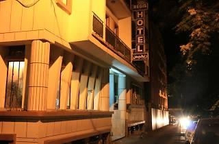 Regis Hotel, Hotels, Beirut