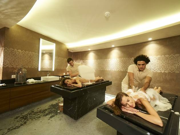 Hamam Splash & Spa