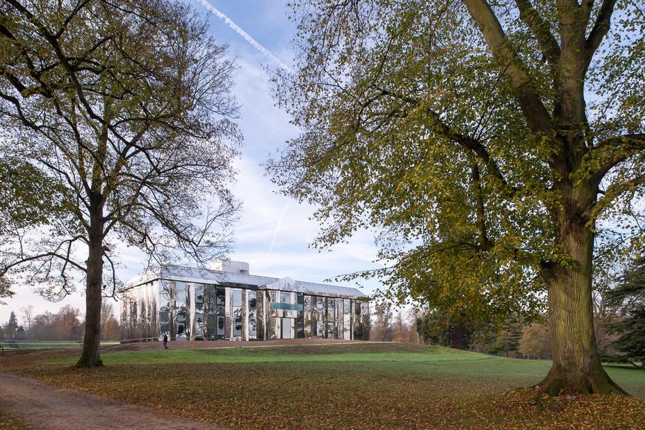 Château / domaine de Rentilly