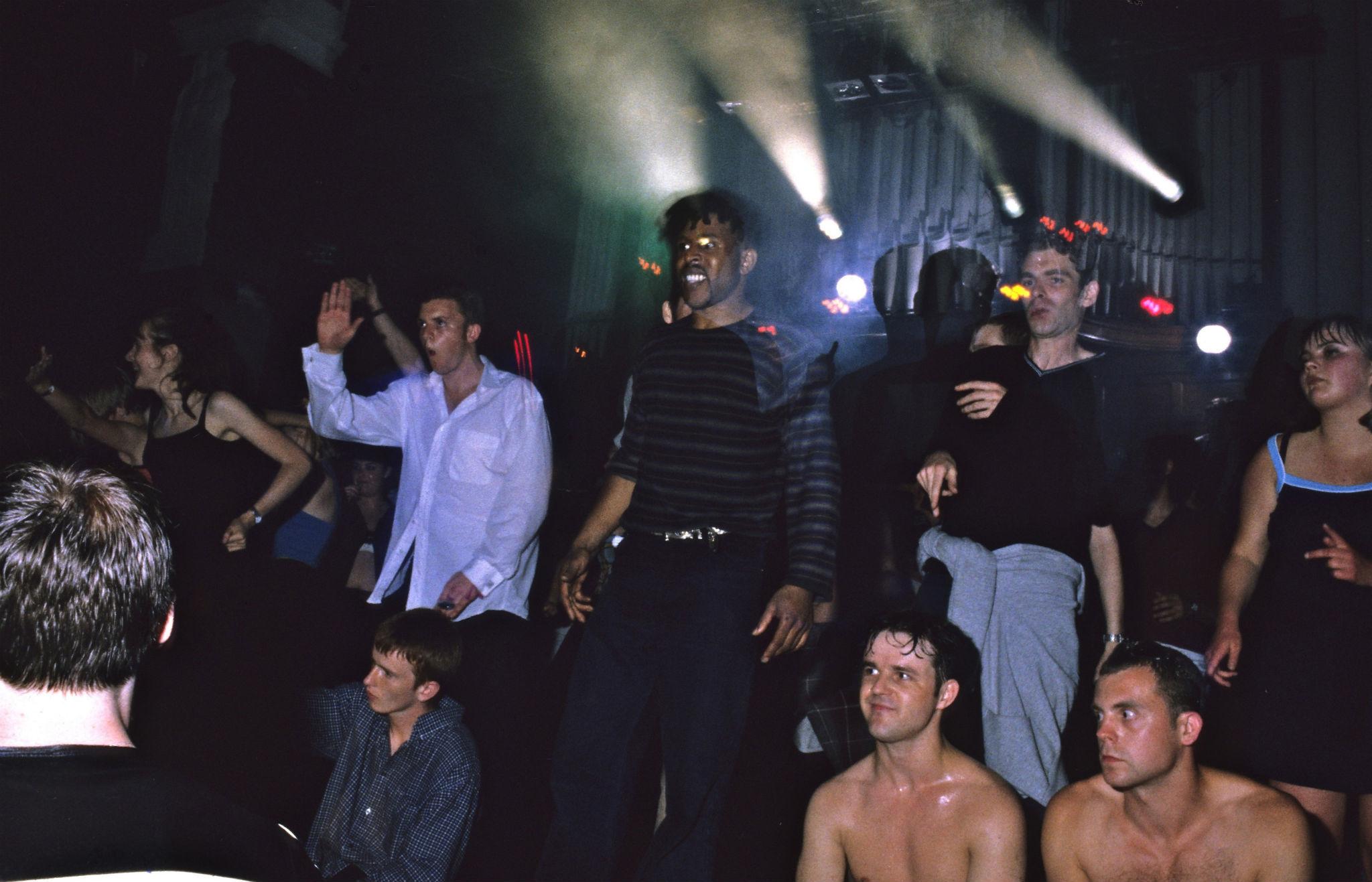 27 Photos From The 90s Birmingham Club Scene