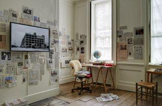 (Fiona Tan: 'Ghost Dwellings', © the artist, courtesy Frith Street Gallery. photo: www.delfanne.com)