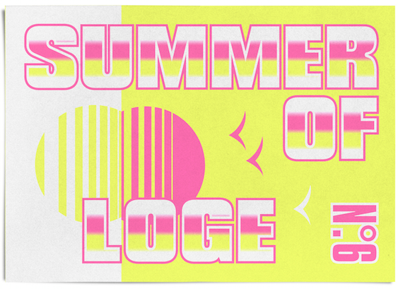 > Summer of Loge