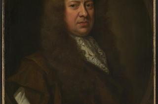 (Portrait of Samuel Pepys (1633-1703), Sir Godfrey Kneller, 1689 © National Maritime Museum, London)