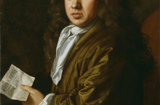 (Samuel Pepys, John Hayls, 1666 © National Portrait Gallery, London)