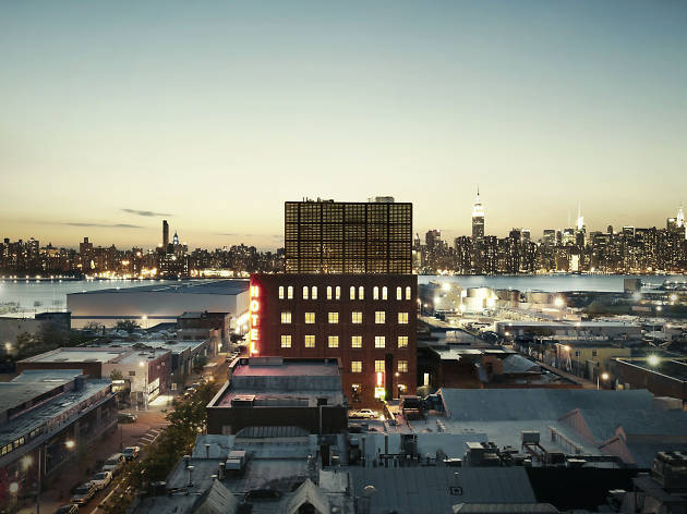 Williamsburg, Brooklyn neighborhood guide