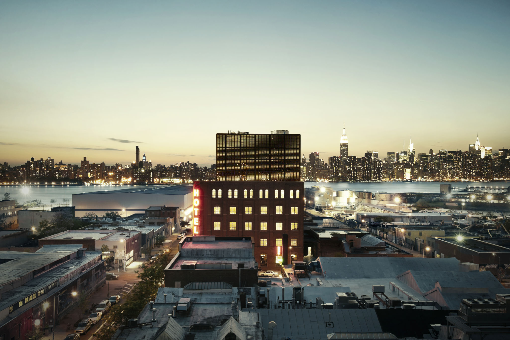 Williamsburg Brooklyn Guide To Restaurants Bars And Hotels