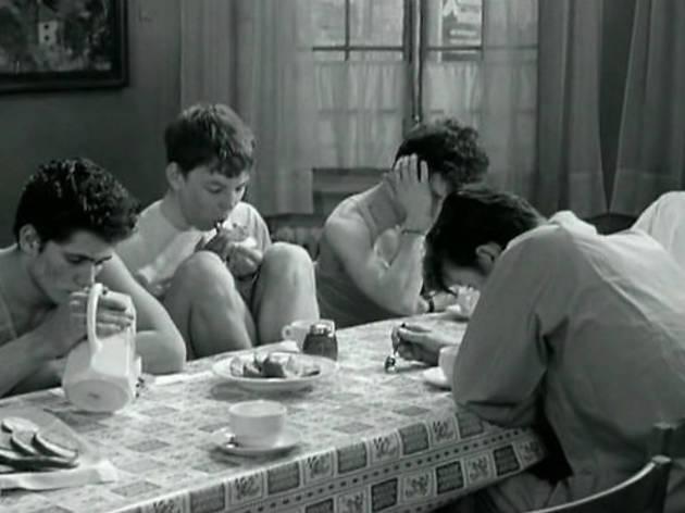 491 (Vilgot Sjöman, 1964) (Foto: Cortesía Cineteca Nacional.)