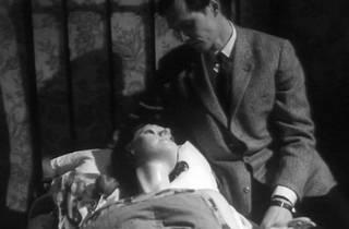 El maniquí (Mattson, 1962) (Foto: Cortesía Cineteca Nacional.)