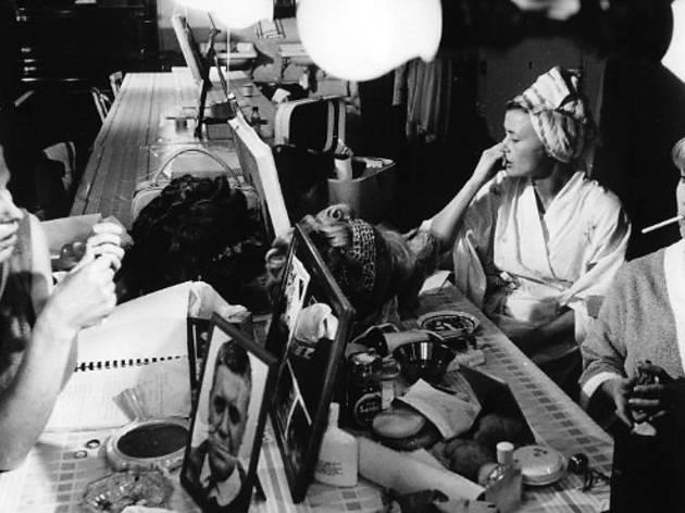 Las chicas (Zetterling, 1968) (Foto: Cortesía Cineteca Nacional.)