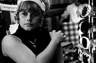 Soy curiosa. Azul (1967) (Foto: Cortesía Cineteca Nacional.)