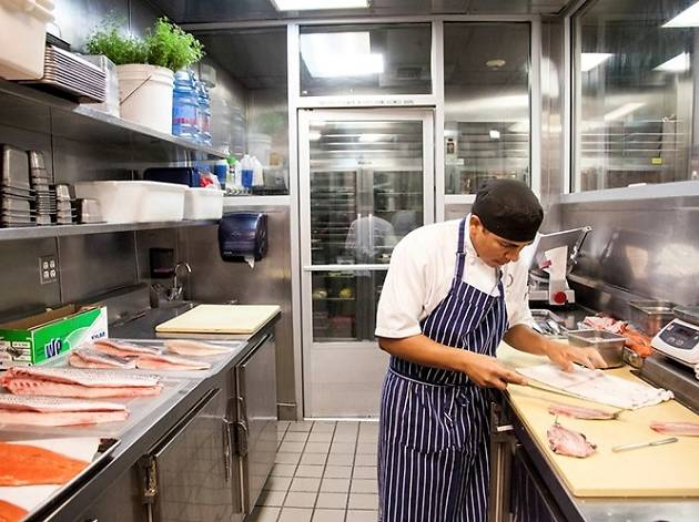 Celebrity Guest Chef Dinners at Providence