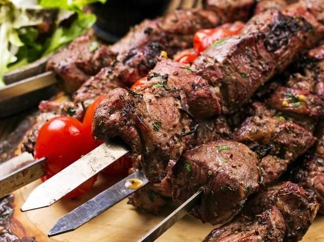 Relish Ramadhan buffet