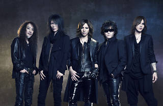 X Japan | Time Out Tokyo