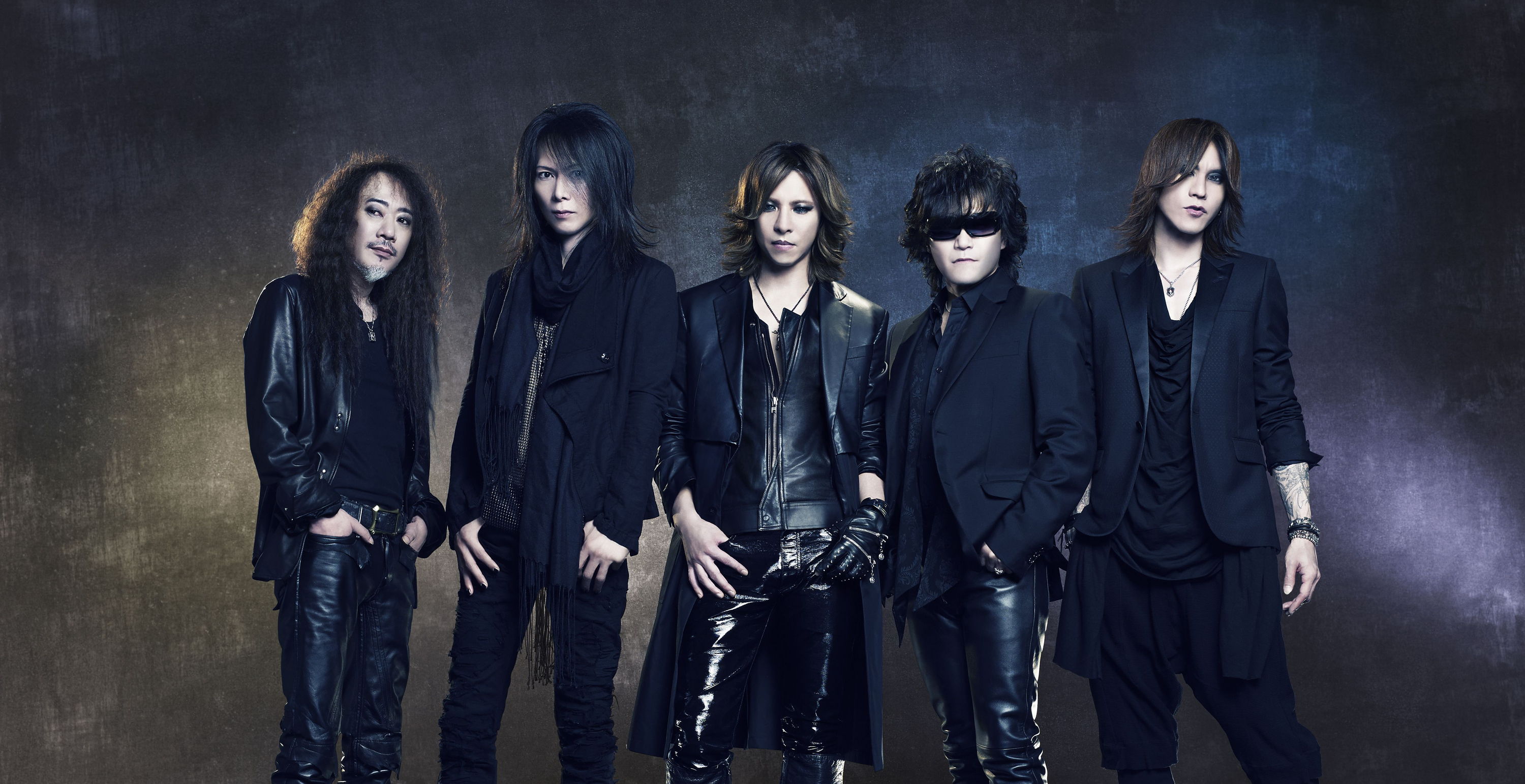 The story of visual kei
