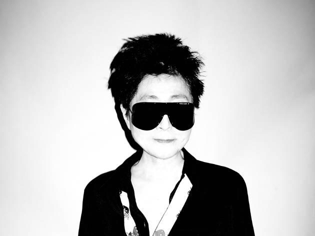 Yoko Ono | Time Out Tokyo