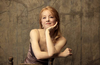 47 Voll-Damm Festival Internacional de Jazz de Barcelona: Maria Schneider Orchestra
