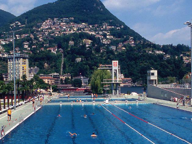 Lido di Lugano