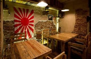 Yugo The Bunker