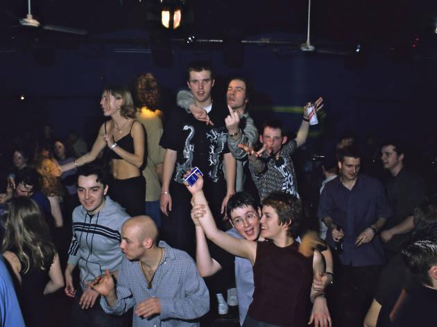 26. Boogie Down Brum