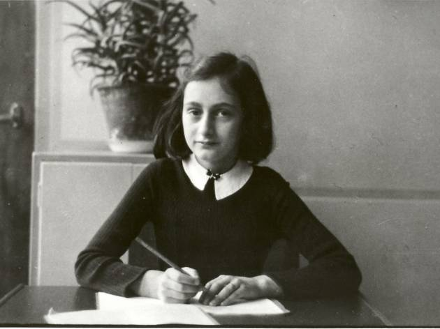 Anne Frank and You