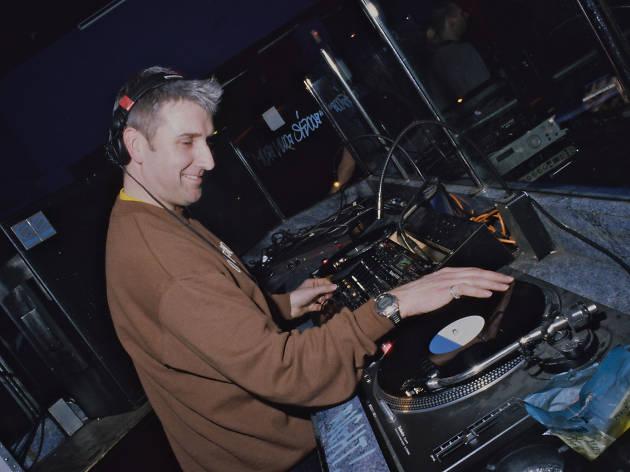 27. DJ Dick