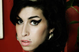 Amy Winehouse biopic Amy