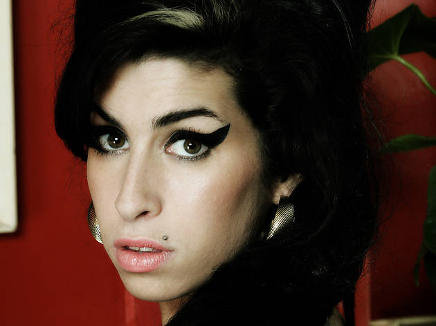 Amy Winehouse biopic Amy