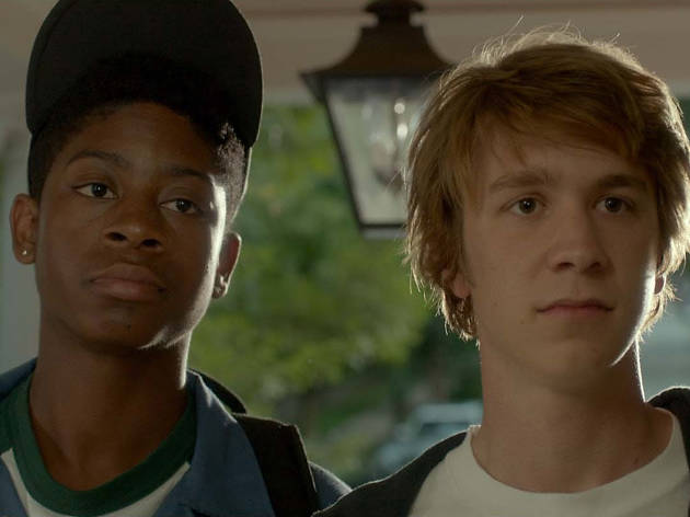 Me Earl and the Dying Girl © 2015 Twentieth Century Fox Film Corporation