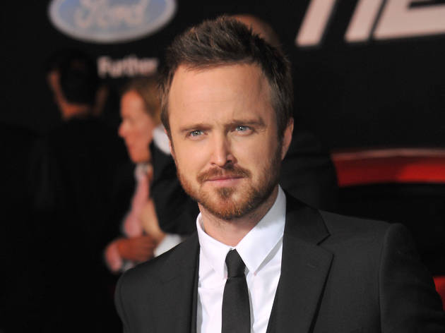 Triple Nine starring Aaron Paul © Jaguar PS / Shutterstock.com