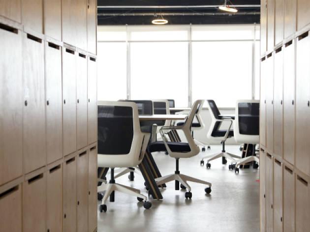 Taller de formación para community managers
