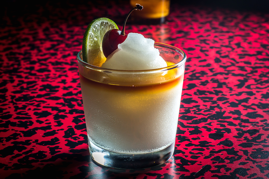The 12 best boozy frozen drinks in NYC