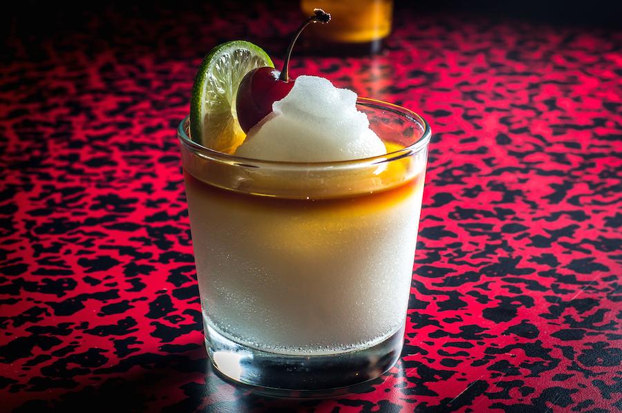 The 12 best boozy frozen drinks in NYC