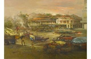Choo Keng Kwang: Reminscence